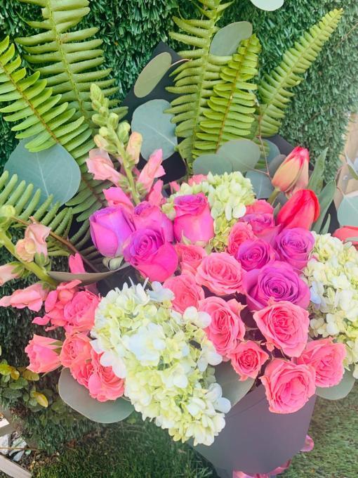 Hermoso Bouquet - BOU165