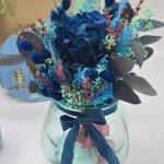 regalo navidad flores
