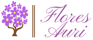Logo Flores Auri