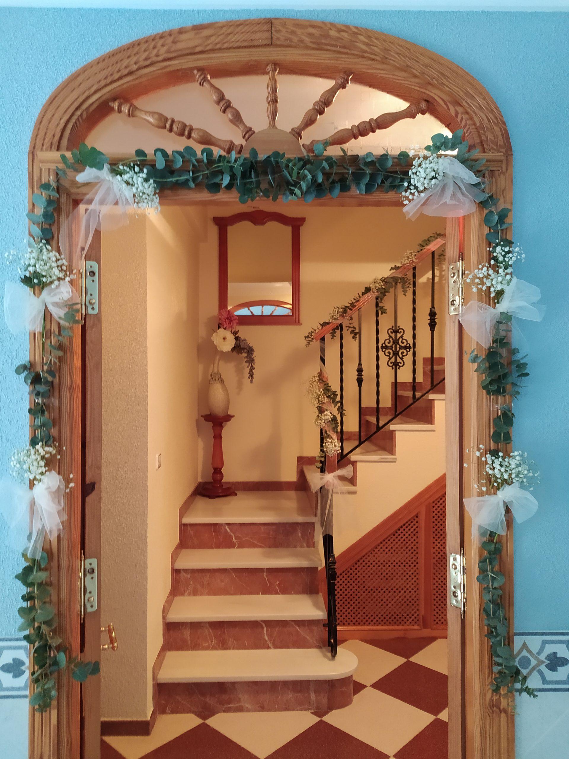 decoracion casa novia