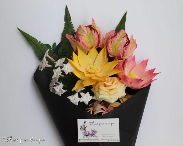 flores tropicales para regalar