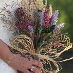 Tipos de ramos de novia: Encuentra el más indicado para tí (1ª parte)