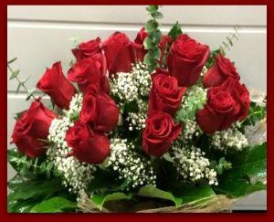 Ramo Doce rosas