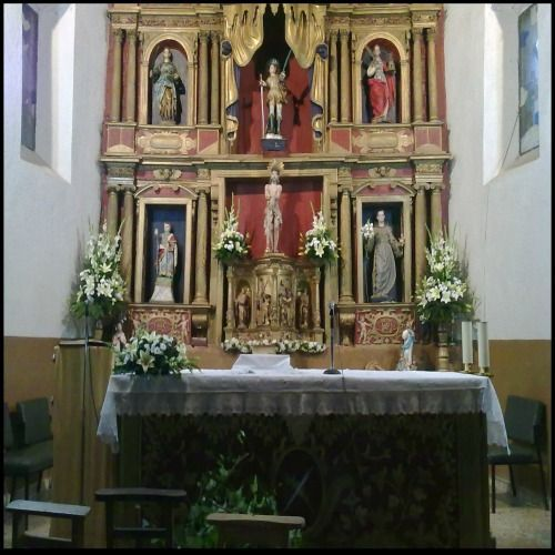 iglesia turienzo