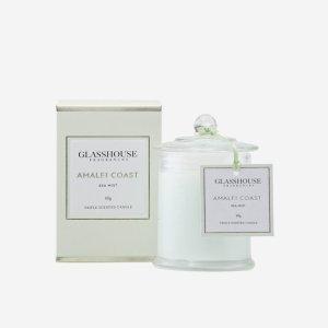 Candles Amalfi Coast – Glasshouse Candle