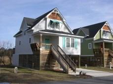 Captain's Cottage