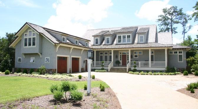 The 276 Custom Home