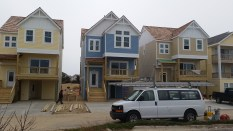 Village of Nags Head, NC. Projects Underway