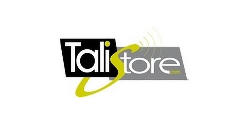 talistore logo