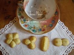 Servizio da tè, tazza e piattino (2005)