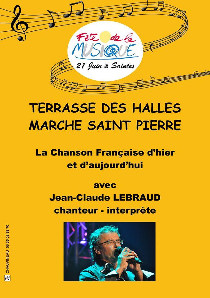 Concert Fete De La Musique 2016 : concert, musique, Affiche, Concert, Fête, Musique, Lebraud, Florian, Chauvineau, Informatique