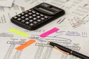 fiscal comptabilité droits enregistrement