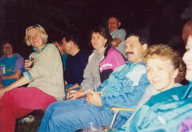 1994- otwarcie Chatki 1