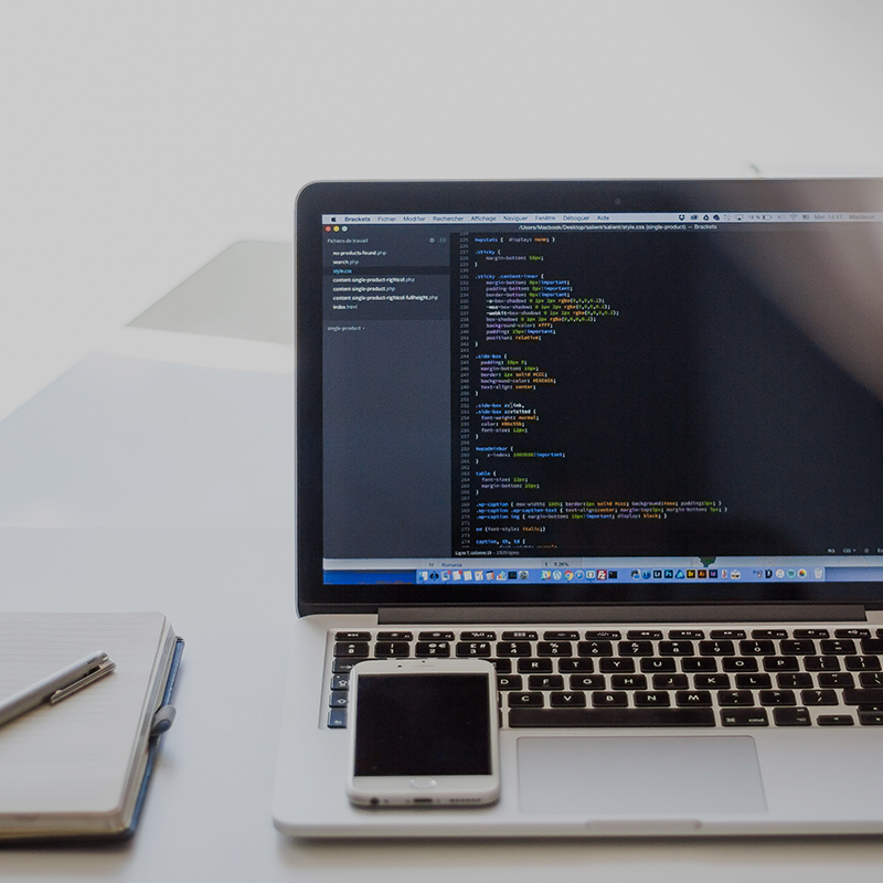 Pourquoi chaque designers devrait apprendre la programmation Web ?