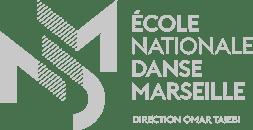 École nationale de danse de marseille partenaires