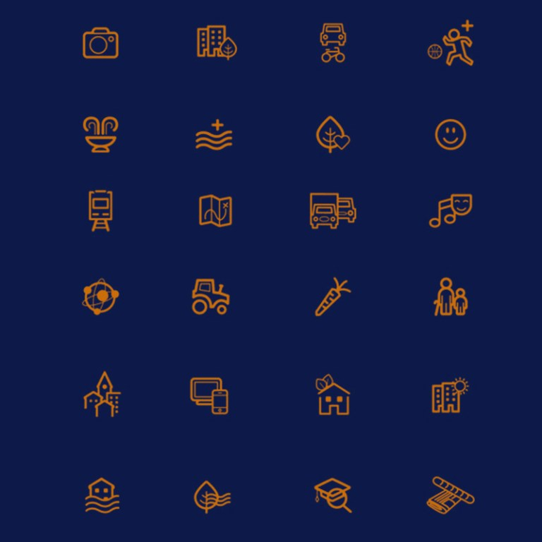 Les 3 meilleurs banques pictographiques du web