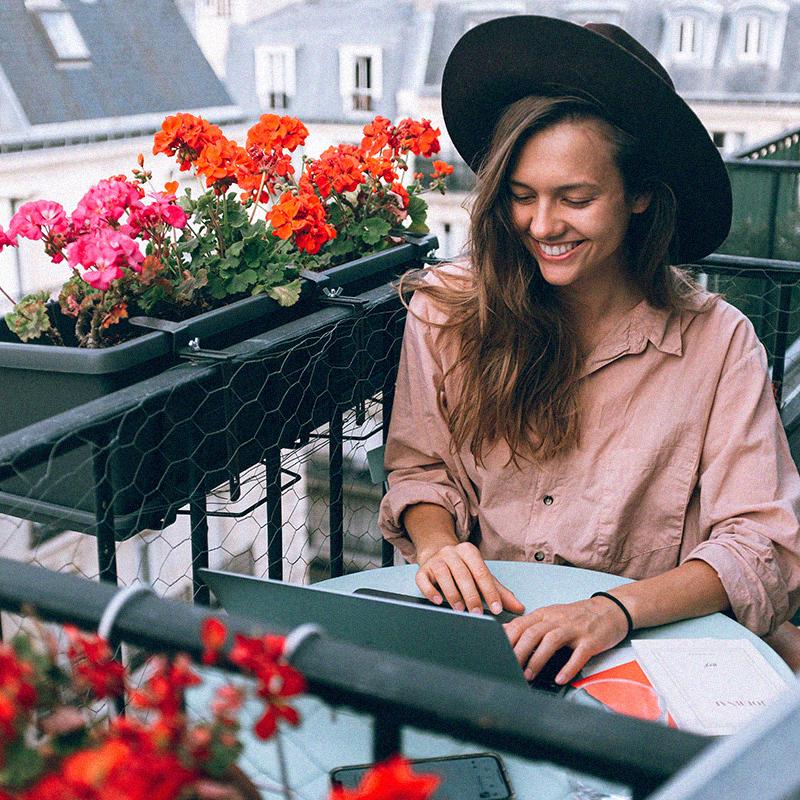 Comment optimiser sa journée de travail quand on est freelance?
