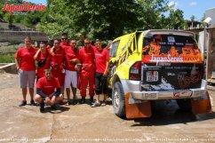 japanservis rally team