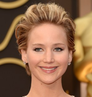 attends the Oscars held at Hollywood & Highland Center on March 2, 2014 in Hollywood, California.