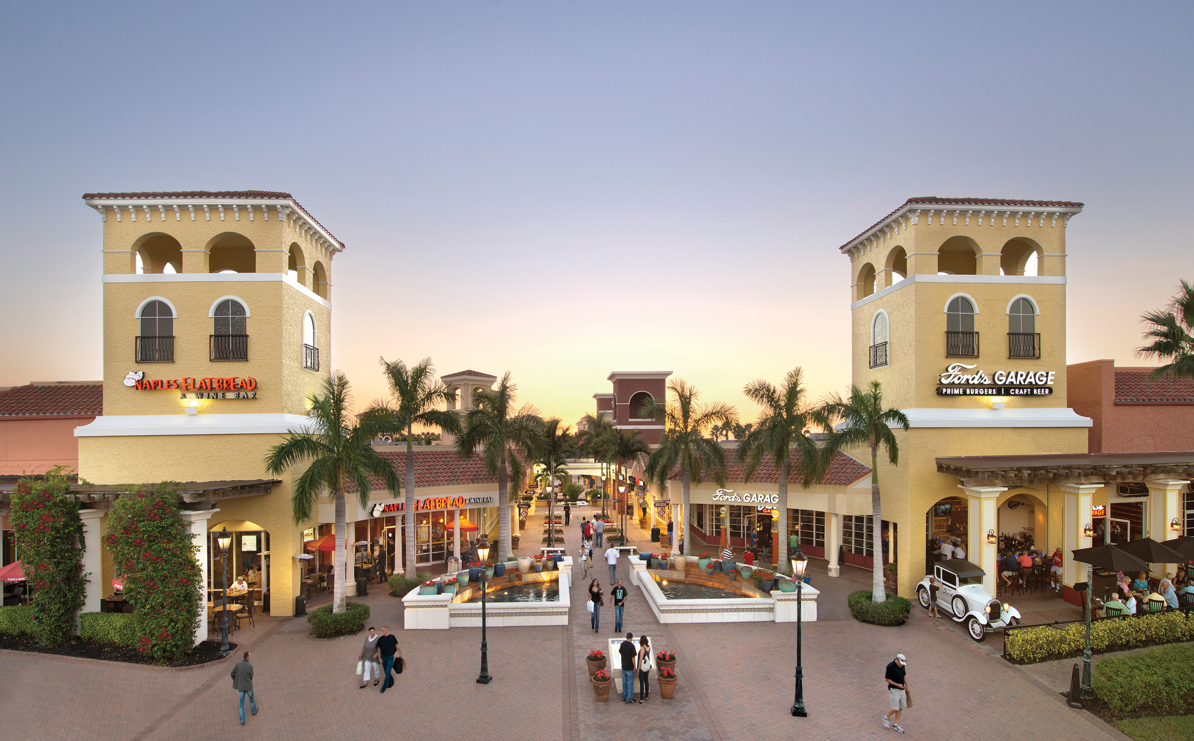 Miromar Outlets  Florida Coupons and Deals
