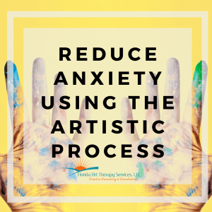 Tips for Reducing Anxiety