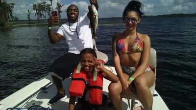 Amazing First Bass Fishing Trip