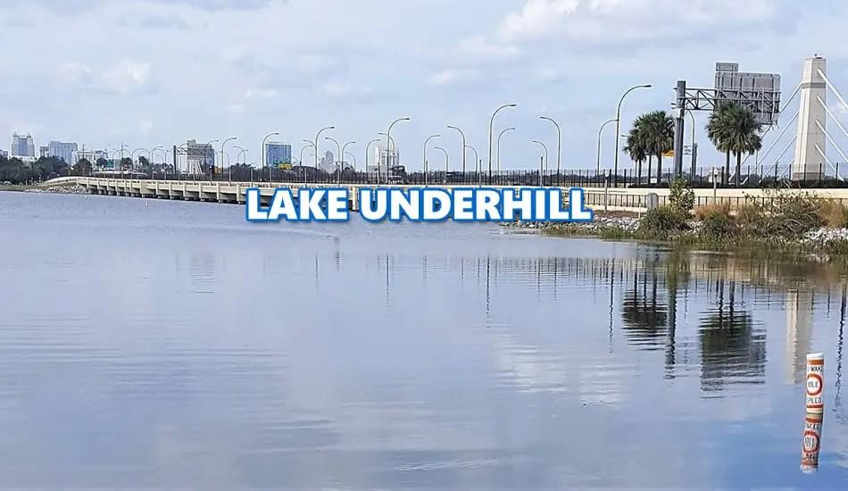 Underhill Lake FL