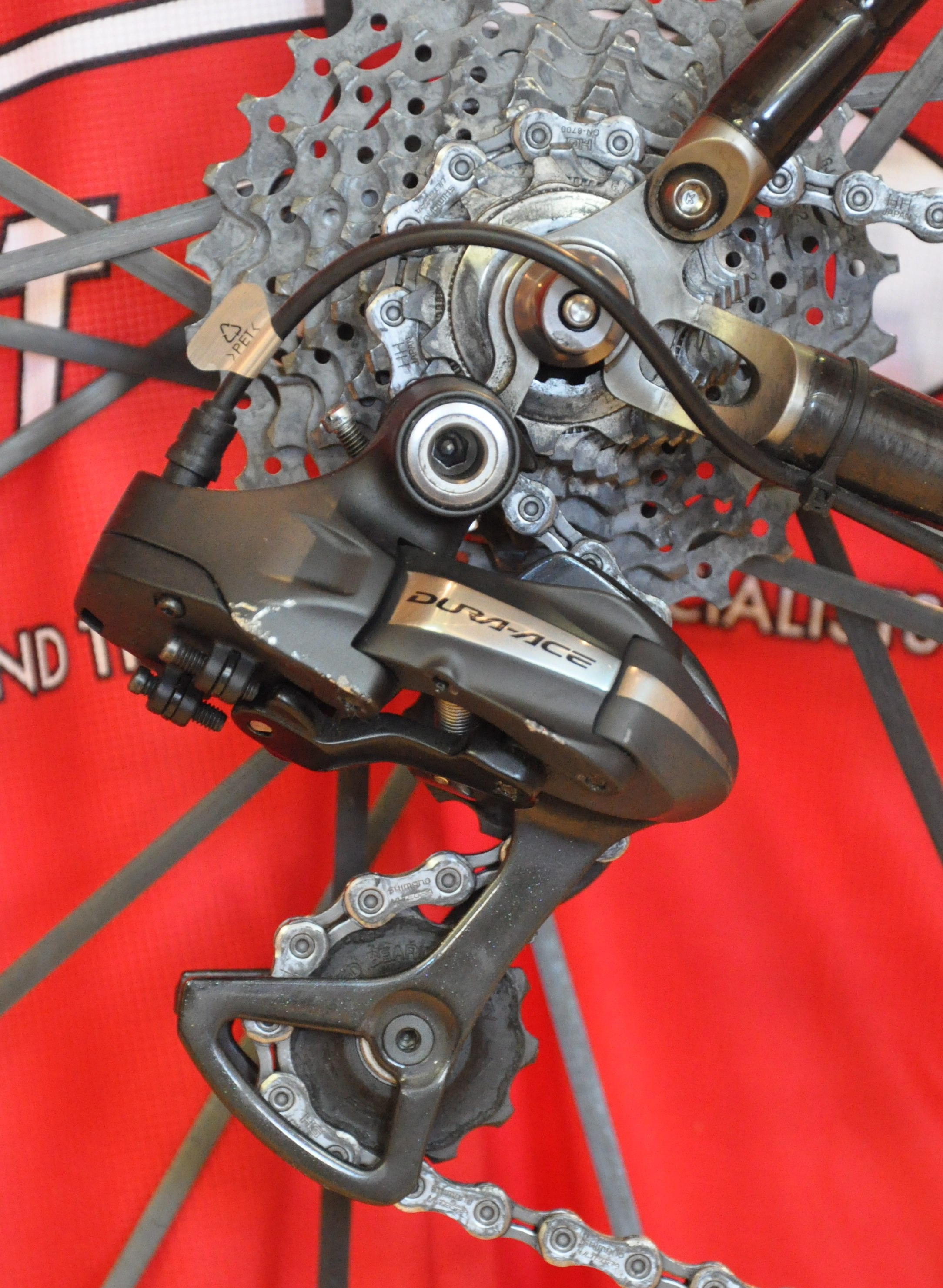bicycle automatic transmission florida