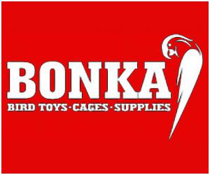 Bonka Bird Toys