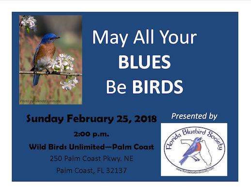 May All Your Blues Be Birds