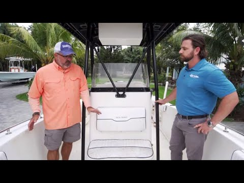 How To Eliminate Stains On Your Boat With Star Brite Part 2