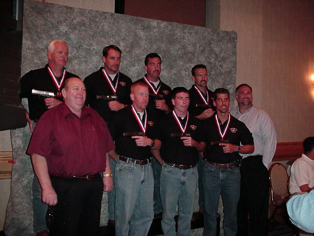 2002 (Lakeland PD)