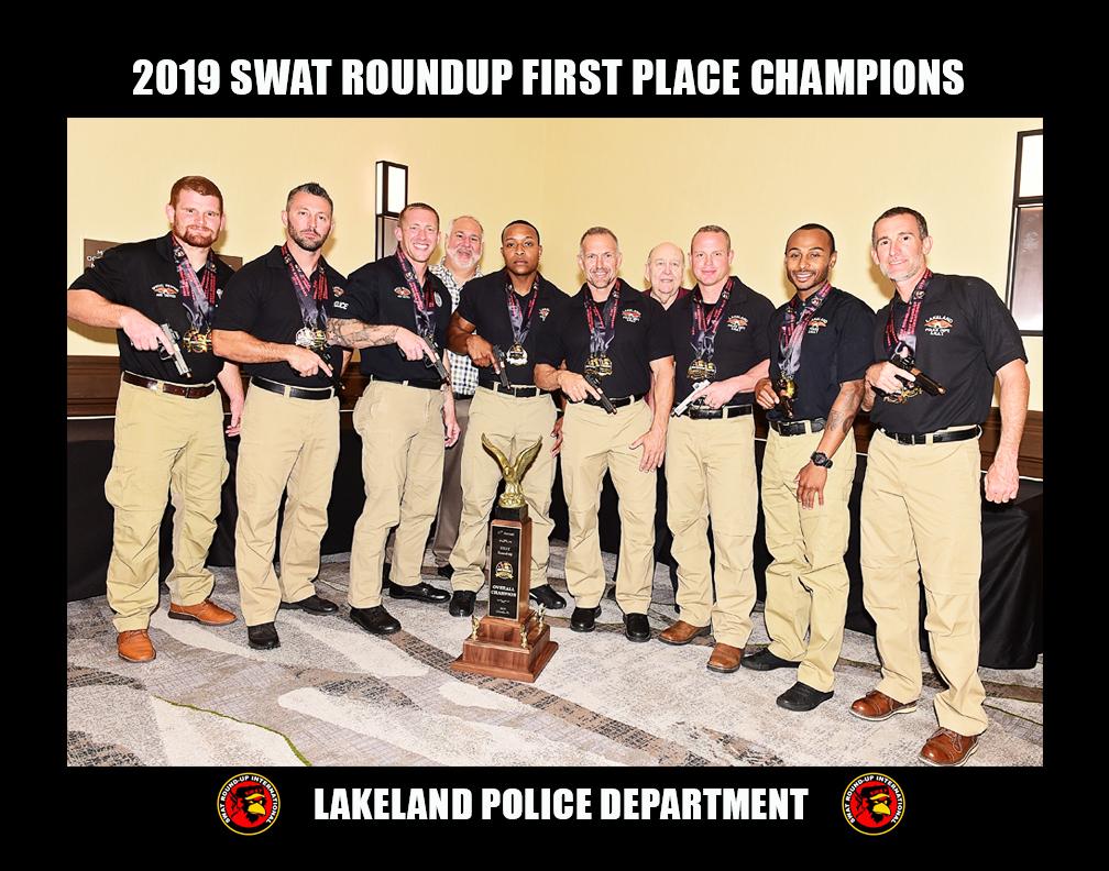 2019 (Lakeland PD)