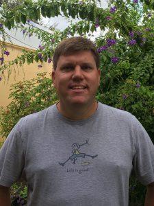 Image of Mr. Michael Szendrey