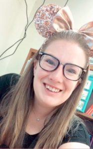 Christie Davis Villeta- Rookie Teacher of the Year