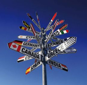 countries-signpost