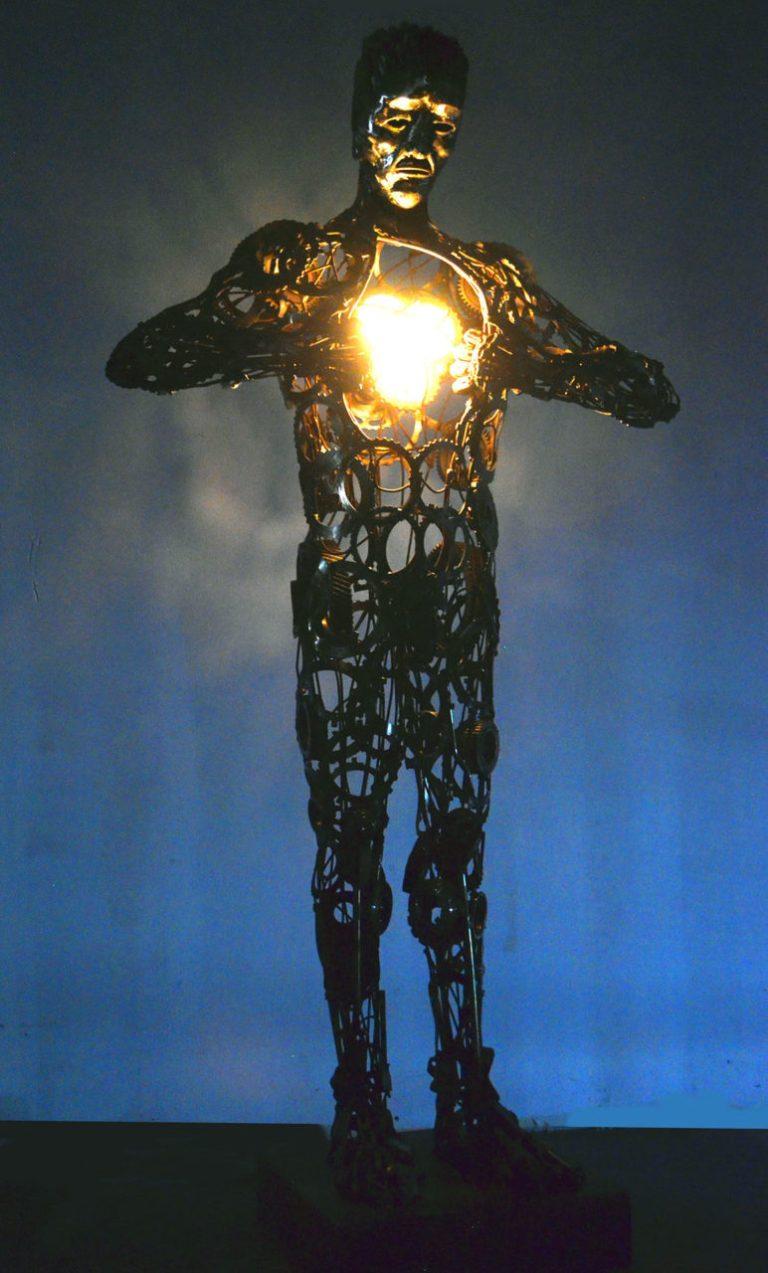 Don Gialanella-Enlightened Man
