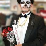 Mark Knoll Florida CraftArt Dia de los muertos exhibition book