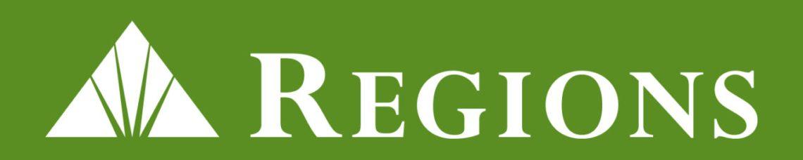 Regions Bank Florida CraftArt Sponsor