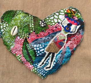 Kianga Jinaki heart workshop