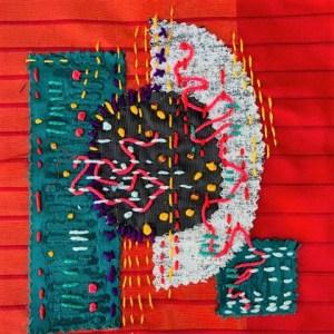 Meditative Stitch with Bonnie Bruner