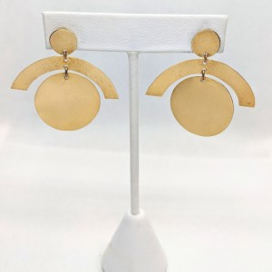 Megan Hart Sophia Earrings