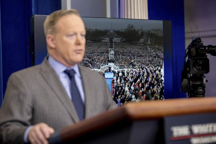 Trump's War with the Media Raises Questions of Trust