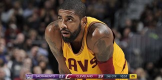 Slumping Cavs Lose to Kings 116-112 in Overtime