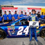 Chase Elliott Claims Second Consecutive Daytona Pole