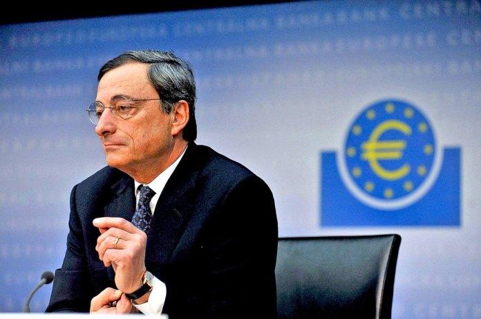 ECB Sees Seeds of Next Crisis in Trump Deregulation Plan
