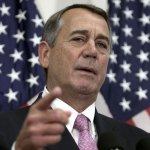 Former House Speaker Boehner Predicts 'Obamacare' Won't Be Replaced