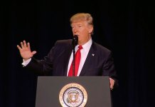 Trump Vows to End Prohibition on Church Political Activity