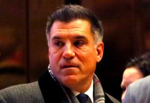 Trump's Nominee for Army Secretary Withdraws his Name