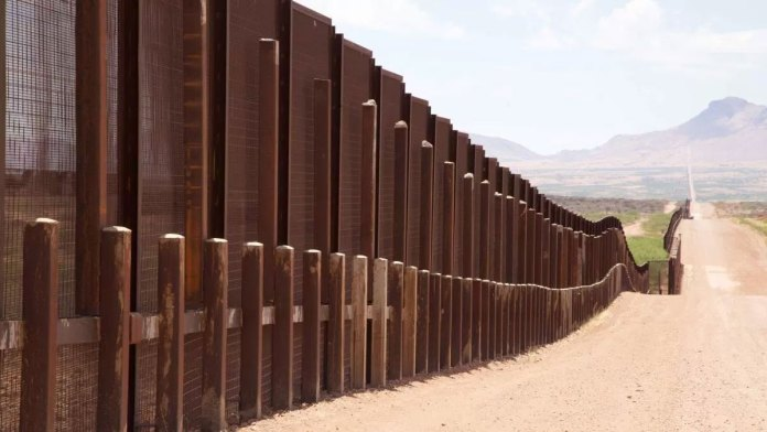 Border Wall Funds Hit Snag Among Some Republicans